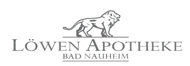 Löwenapotheke Bad Nauheim Logo